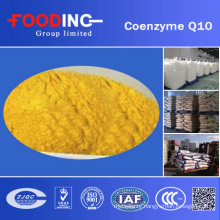 High Quality Coenzyme Q10 Bulk Manufacturerc59h90o4