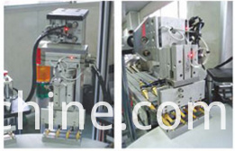 Infusion Set Assembly Machine