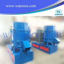 Competitive Price Plastic Agglomeration Machine