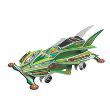 Ducational Raider Buggies Puzzle Toy