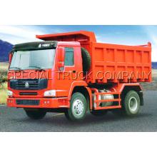 Tipper Truck 4*2 ZZ3167M3811