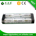 Geilienergy Factory Direct 7.2v 4000mah NIMH Rechargeable Battery Pack
