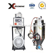 vacuum stainless steel container hopper loader