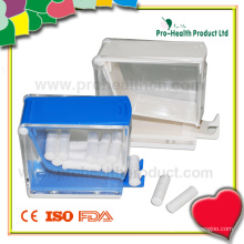 Medical Sterile Surgical Cotton with Holder