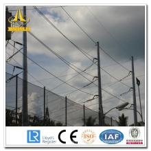Pólo de aço de transmissão elétrica personalizado