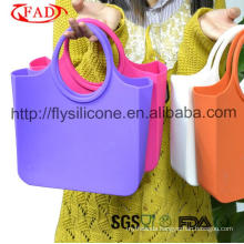 Professional Manufacture Wholesale Summer Locking Beach Bag