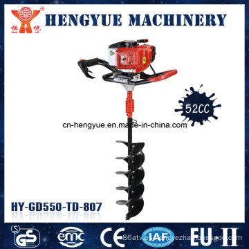 ¡Venta caliente de la máquina de perforación de la tierra del plantador del jardín! ! !