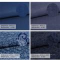Proveedores de China de la tela de la camisa de los hombres de la tela del 100% algodón