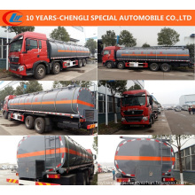 HOWO 8X4 Asphalt Bitumen Tank Truck for Sale