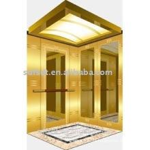 Shandong Fuji elevador de passageiros casa elevador da tecnologia japão