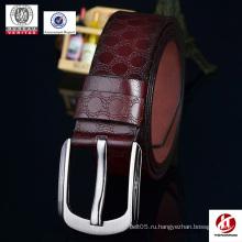 Корейский подростковый модный кожаный ремень с булавкой bucke