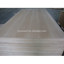 Planche mdf en bois plaqué naturel de haute qualité