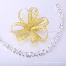 2018 Saint Valentin cadeau échantillon gratuit bracelet bijoux pour les femmes
