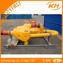API SL315 giratorio de agua / SL450 giratorio de agua para pozos profundos 5000m plataforma de perforación