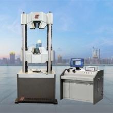 WAW-300B Machine universelle de testeurs