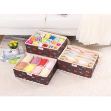 Calcetines de almacenamiento de nylon / Oxford de nylon / bolsa de almacenamiento de sujetador