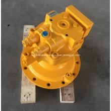 Hyundai Excavator Parts R305LC-7 Swing Motor 31N8-12020 R305-7 Swing Motor