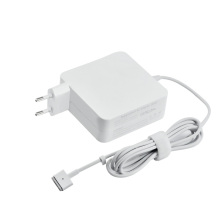 T-Tip ile AB Tak 45W Macbook Adaptörü