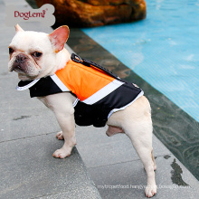 2017 High Quality Dog Harness Clothes Outdoor Pet Vest dog Life Jacket
