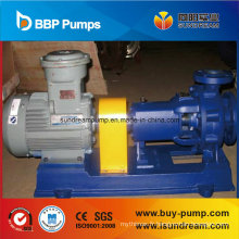 Iff Fluorine Plastic Centrifugal Pump