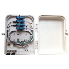 FTTH Fiber Optic Distribution Box