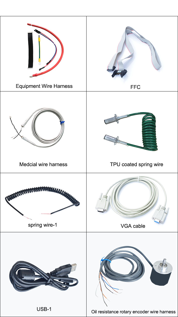 Other cable assembly