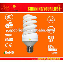 HOT!FULL SPIRAL T4 26W CFL SKD LAMPS 6000H LOW PRICE
