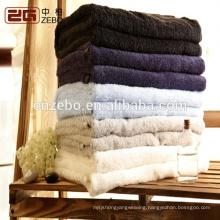 Luxury 5 Star Hilton Hotel Guangzhou Wholesale Cheap Price 100%Cotton Towel