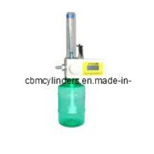 Timing Oxygen Inhaler for Oxygen Therapy