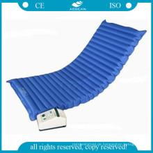 AG-M003 Krankenhausmöbel Bett verwendet Anti-Dekubitus-Luftmatratze