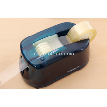 Auto tape dispenser