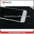Nuevo protector de pantalla de cristal templado 3D transparente para el iPhone 6 / 6s / 6 Plus / 6s Plus