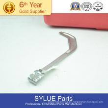 Fabricação de chapa metálica da elevada precisão de Ningbo para a imprensa do selo do metal com ISO9001: 2008