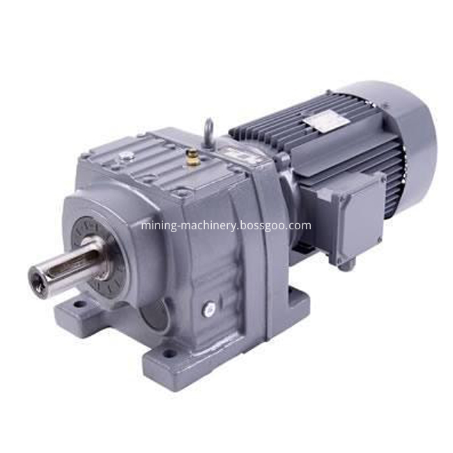 Gear Box Reductor High Efficiency Deceleration Machine