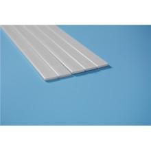 FRP white Flat Bar For Roman Blinds