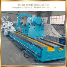 C61630 Buena calidad Heavy Duty Horizontal económica Máquina de torno