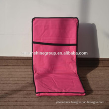 Beach cushion for advertising