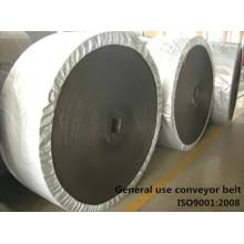 Banda transportadora resistente al desgaste a la abrasión