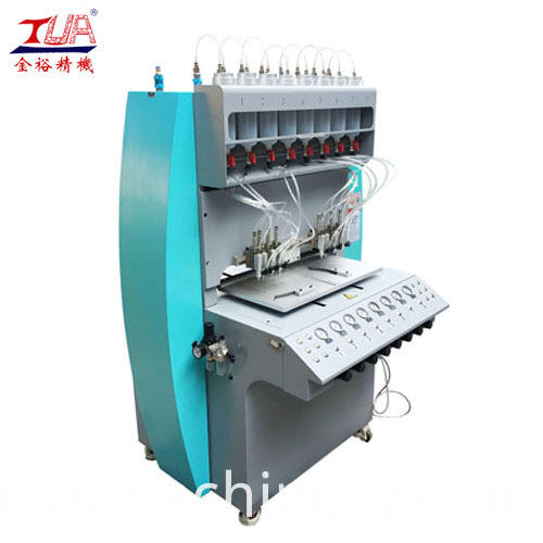 Auto dispensing machine