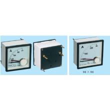 Ammeter Exigences maximales (SF-M96, SF-M72, SF-M48)