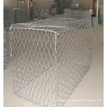 Hexagonal Wire Mesh Gabion Box Gabion Mesh (tyf-004)