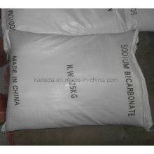 99-100.5% Bicarbonate de sodium à base de Nahco3 à teneur alimentaire