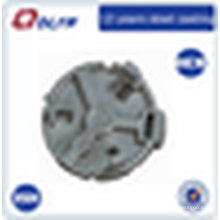 OEM стальной Padlock-Body прецизионное литье архитектурных запасных частей
