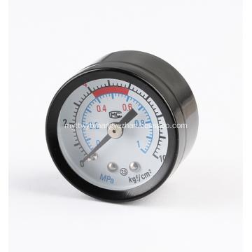Y-100ZT M20x1.5 Pressure Gauge