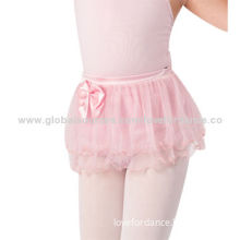 New Girls Baby Toddler Pettiskirt Tutu Ballet Skirt Dancewear Party