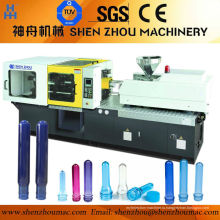 SZ-серьезная машина для преформ для домашних животных / Сервосистема / Гидравлика / Чжанцзиганская машина ShenZhou