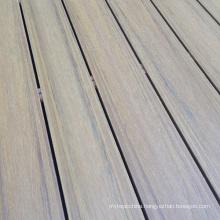 Outdoor Plastic Composite Flooring with Fsc Certificate