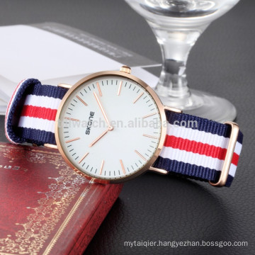 Hot factory for nylon luxury case for watch oem