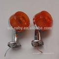 SCL-2013011131 C50 C70 C90 Rücklicht für Motorrad-Kontrollleuchte