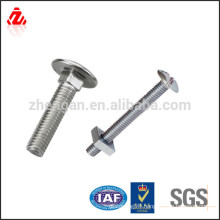 stainless steel roofing bolt